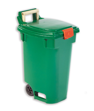 Organic Waste Carts/Bins Environmental Recycling & Waste products