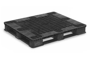 Stackable Plastic Pallets products