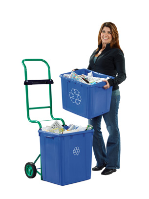 Accessories Environmental Recycling & Waste products