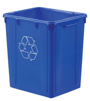 Recycling Bins Environmental Recycling & Waste products