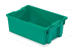 Stack-N-Nest Containers, Totes,                        Trays and Cases products