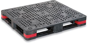 European Pallets Plastic Pallets products