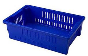 Containers, Totes,                        Trays and Cases Stack-N-Nest AF2013-6 NPL 670 image