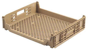 Containers, Totes,                        Trays and Cases Bakery Trays BT2622-50 image