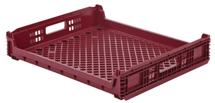 Containers, Totes,                        Trays and Cases Bakery Trays BT2722-37 image