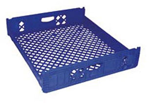 Containers, Totes,                        Trays and Cases Bakery Trays NPL 660B image