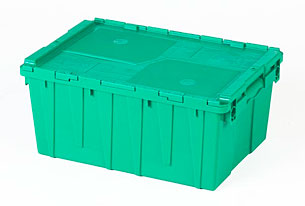Containers, Totes,                        Trays and Cases Stack-N-Nest FP142 image