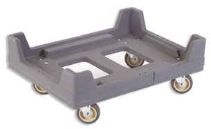 Containers, Totes,                        Trays and Cases Accessories DFP24-402 Dolly image