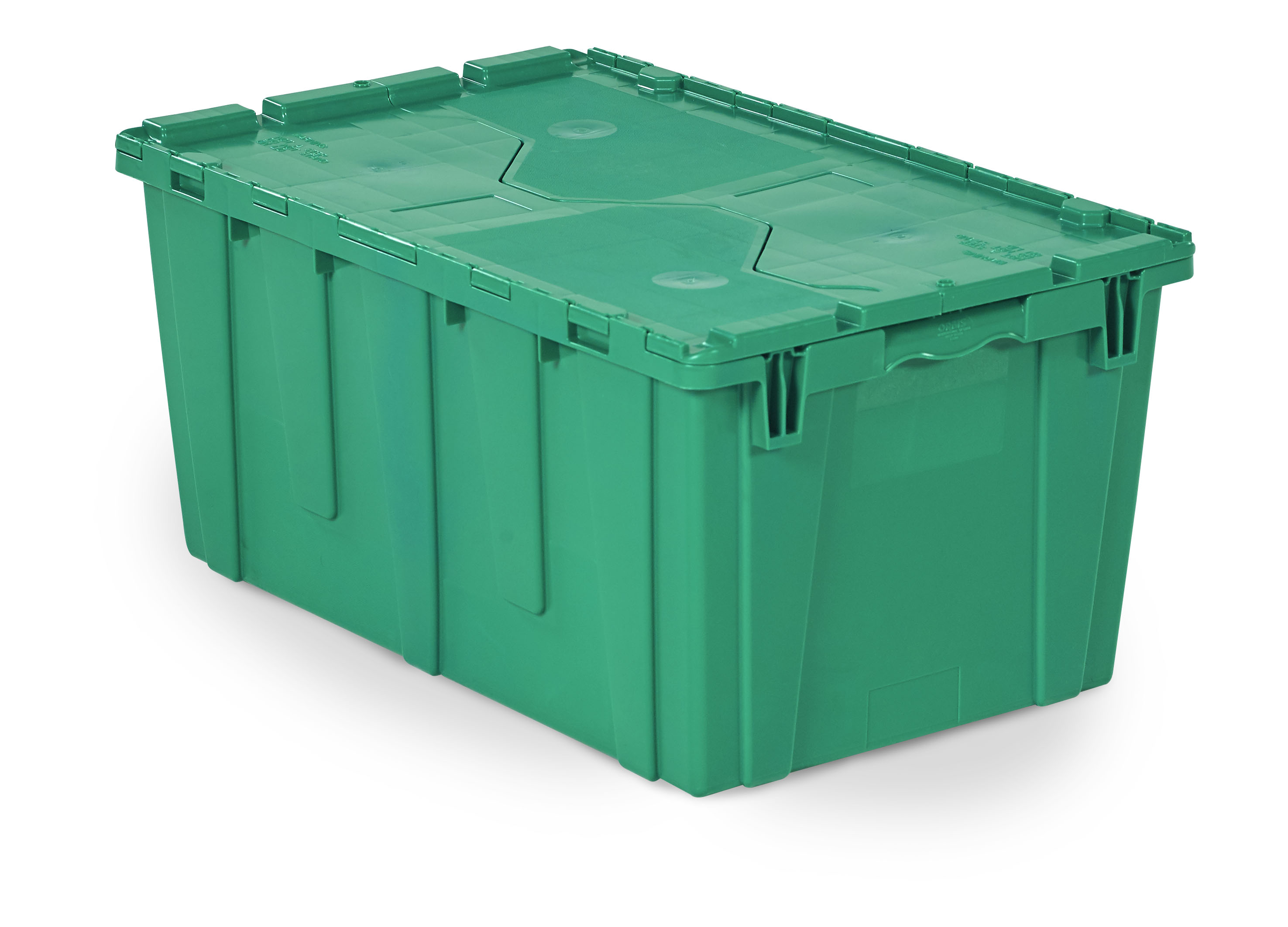 Containers, Totes,                        Trays and Cases Stack-N-Nest FP244 image
