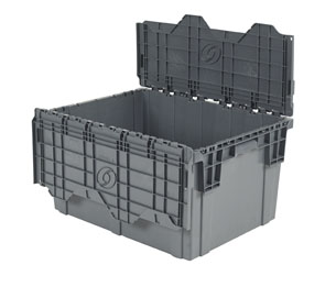 Containers, Totes,                        Trays and Cases Stack-N-Nest FP403 image
