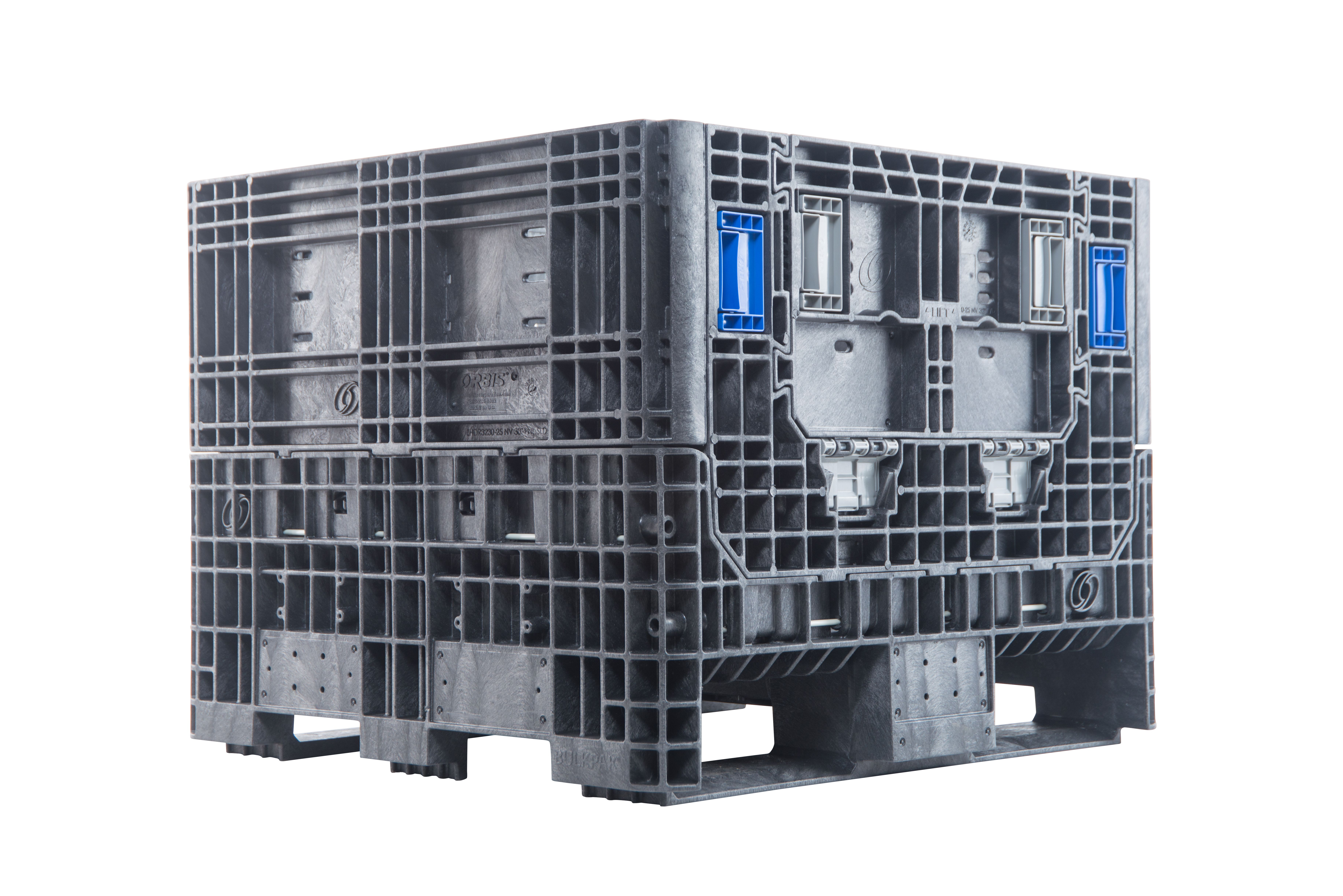 BulkPak® Containers 32x30 HDR3230-25 NV image