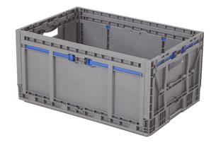 Products for Automated Systems Totes for Automation MLC6040-30 image
