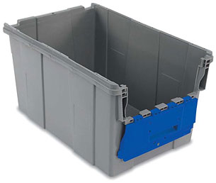 Products for Automated Systems Totes for Automation NOH2416-12 image