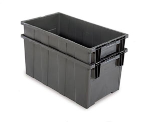 Containers, Totes,                        Trays and Cases Stack-N-Nest NO3218-15 image