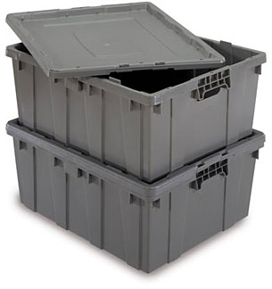 Containers, Totes,                        Trays and Cases Stack-N-Nest RNO2420-10 image