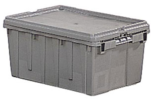Containers, Totes,                        Trays and Cases Stack-N-Nest RNO2115-12 image