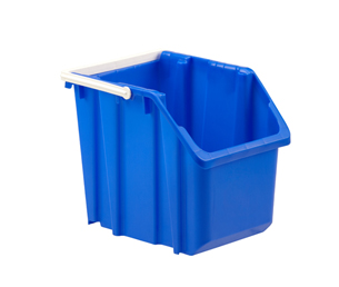 Environmental Recycling & Waste Recycling Bins NPL 215 image