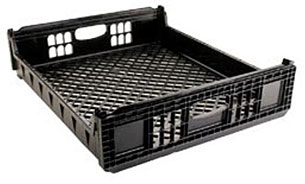 Containers, Totes,                        Trays and Cases Bakery Trays NPL 650 image