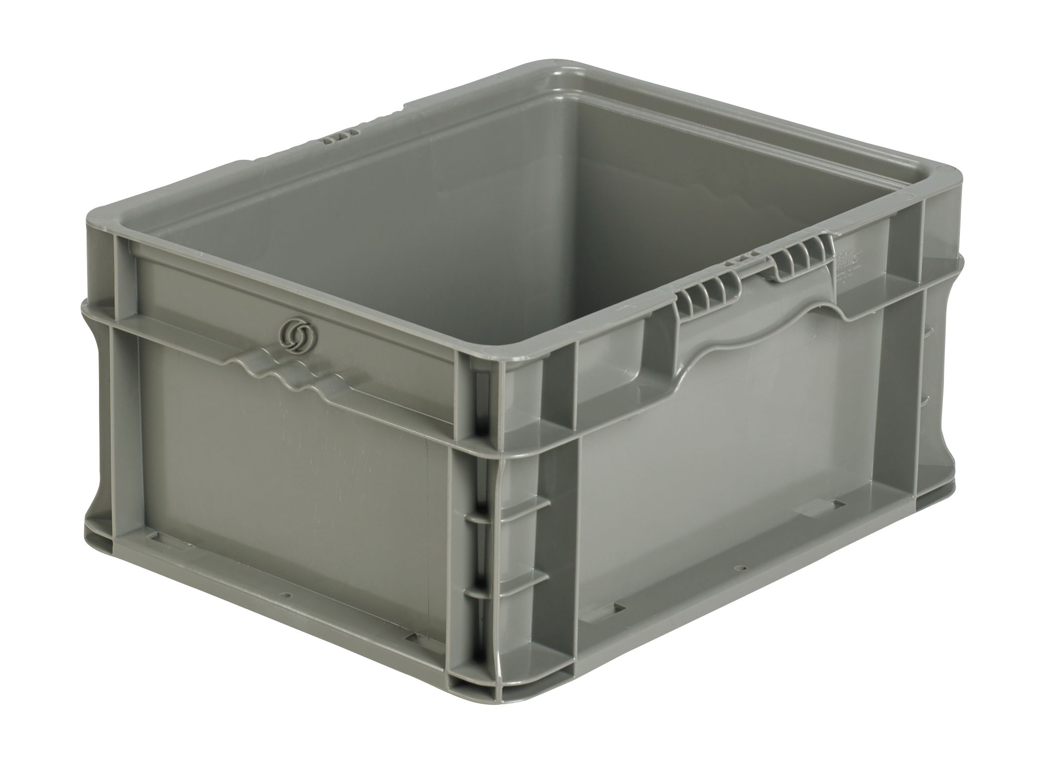 Containers, Totes,                        Trays and Cases Straight-Wall NXO1215-7 image