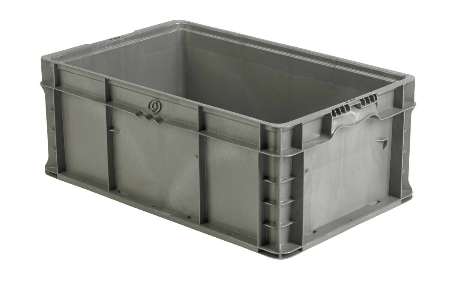 Containers, Totes,                        Trays and Cases Straight-Wall NXO2415-9 image