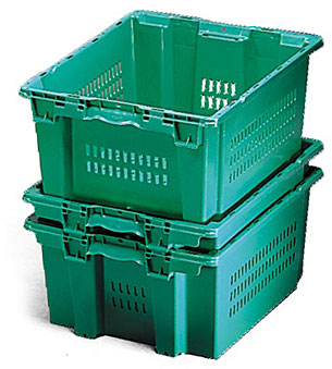 Containers, Totes,                        Trays and Cases Stack-N-Nest GS6050-27 image
