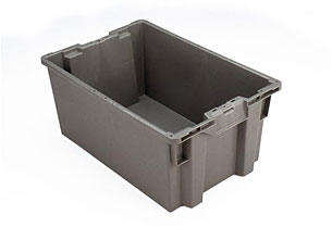 Containers, Totes,                        Trays and Cases Stack-N-Nest GS6040-27 image