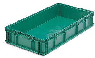 Containers, Totes,                        Trays and Cases Straight-Wall SO4822-7 image