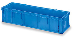 Containers, Totes,                        Trays and Cases Straight-Wall SO4815-11 image