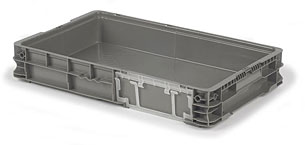 Containers, Totes,                        Trays and Cases Straight-Wall MSO2415-4 image