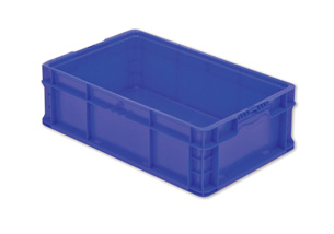 Containers, Totes,                        Trays and Cases Straight-Wall NXO2415-7 image