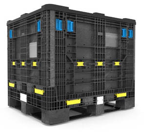 Bulk Containers HDB1012-980 photo