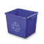 Recycling Bins NPL 259 photo
