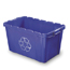 Recycling Bins NPL 265 photo