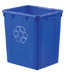 Recycling Bins NPL 270 photo