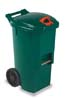 Organic Waste Carts and Bins NPL 285 photo